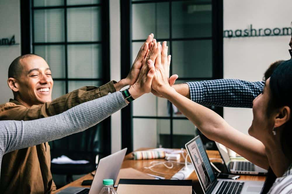 Benefits of Coworking | Reed Tan Digital
